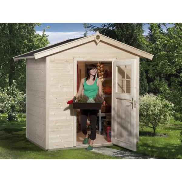Abri de jardin quelle epaisseur meilleures id es cr atives pour la conception de la maison for Abri de jardin en bois la redoute