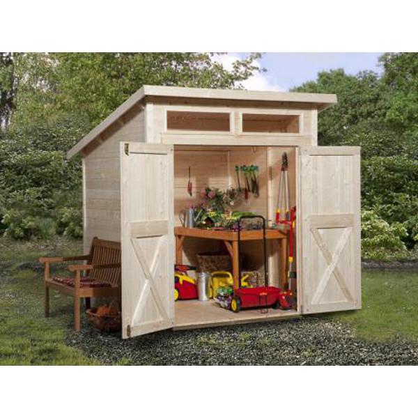 abri de jardin lasure paris maison design. Black Bedroom Furniture Sets. Home Design Ideas