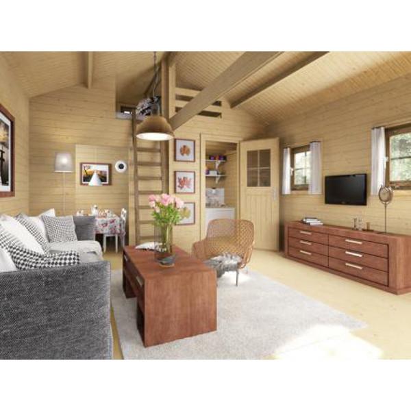 Abri De Jardin Pavillon - Amazing Home Ideas - freetattoosdesign.us