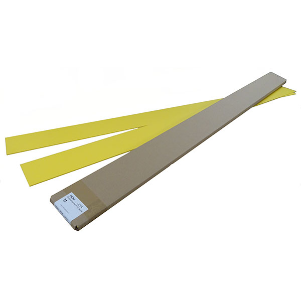 Contremarche pvc couleurs ext rieur coller par 2 pi ces for Pvc exterieur couleur