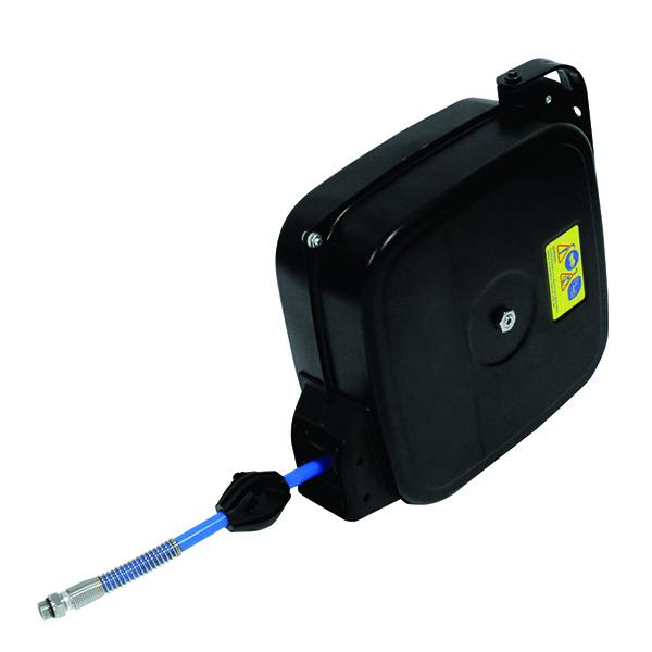 Enrouleur automatique air comprim carross ferm 10 ou 15 - Enrouleur air comprime ...