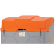 Kit capot orange pour station CUBE