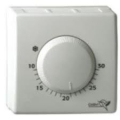 Thermostat d'ambiance standard TH pour contrôle chauffage