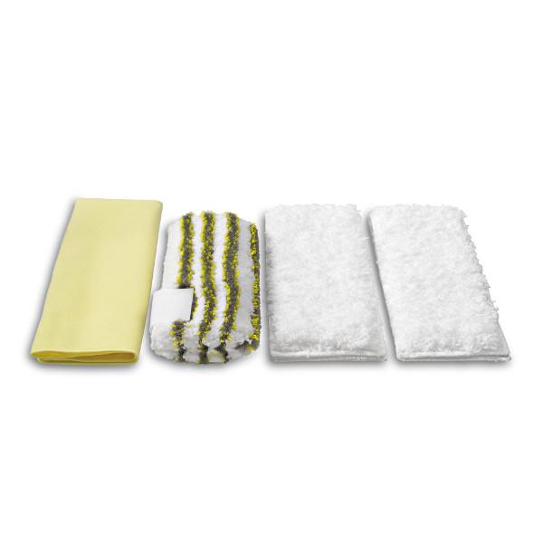 Set de nettoyage pour la salle de bain pour de 4002 accessoires k rcher achatmat - Nettoyage de salle de bain ...