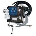 Station Fuel 230V - 50 L/min kit d'aspiration et filtration