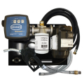 Station Fuel 230V - 56 L/min kit d'aspiration et filtration