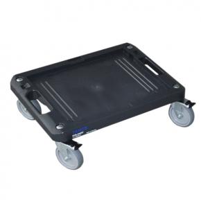 chariot de transport sur roulette de systenair sys cart accessoires systainer achatmat. Black Bedroom Furniture Sets. Home Design Ideas
