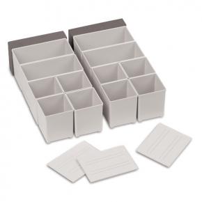 accessoire s parateur pour tiroirs sur systainer achatmat. Black Bedroom Furniture Sets. Home Design Ideas