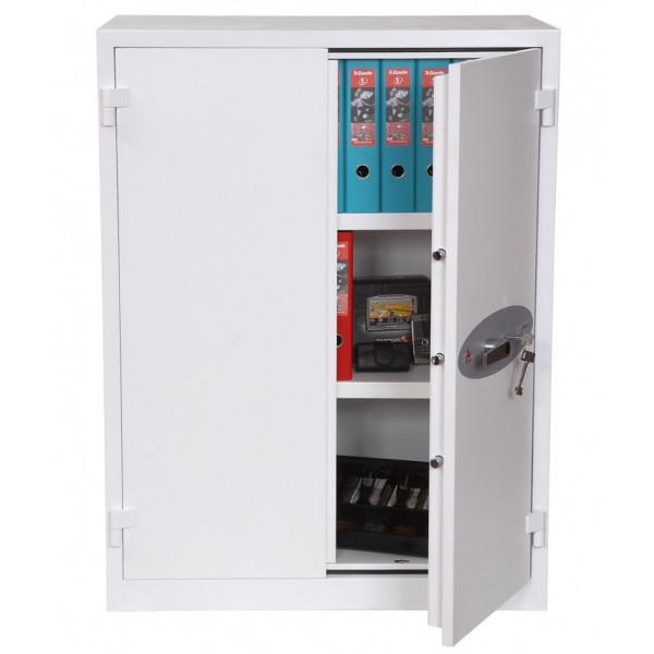 armoire forte ignifuge papier 30 minutes fs1512k. Black Bedroom Furniture Sets. Home Design Ideas