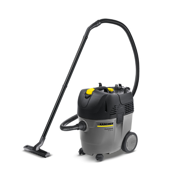 aspirateur eau poussi res karcher pro nt 35 1 ap aspirateurs professionnels achatmat. Black Bedroom Furniture Sets. Home Design Ideas