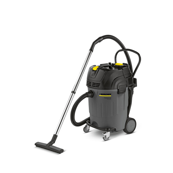 aspirateur eau poussi res karcher pro nt 65 2 ap aspirateurs professionnels achatmat. Black Bedroom Furniture Sets. Home Design Ideas