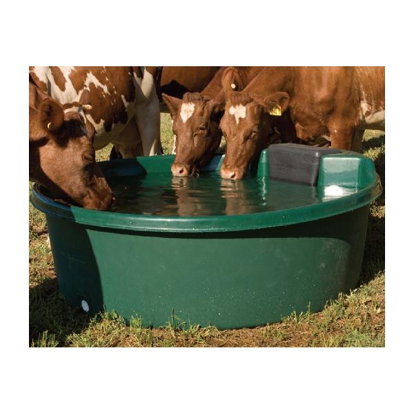 Bac eau haut de gamme pehd 2800 litres bac eau agricole - Robinet haut de gamme ...