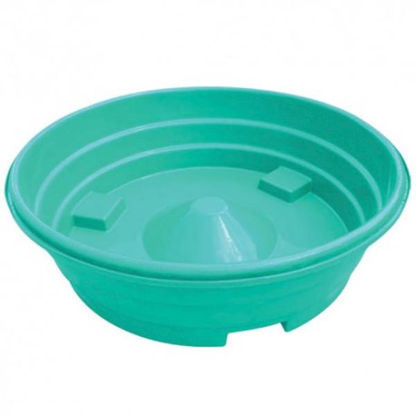 Bac eau pour levages 1100 litres conomique bac eau for Bac a poisson 2000l