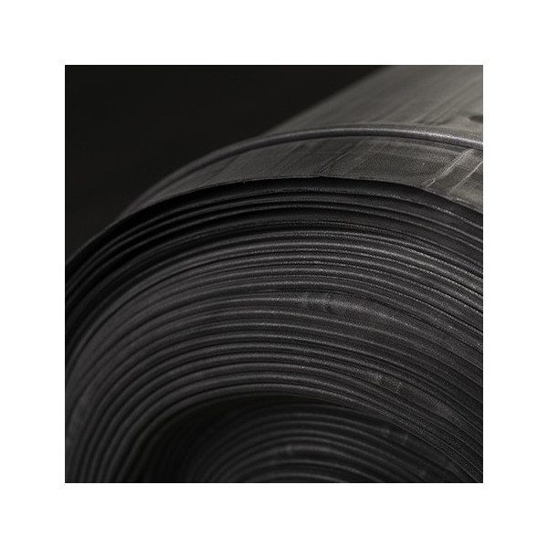 Membrane EPDM TOITURE larg. 3,05 m - Long. coupe de 1 à 30 m | Bâche EPDM | Achatmat