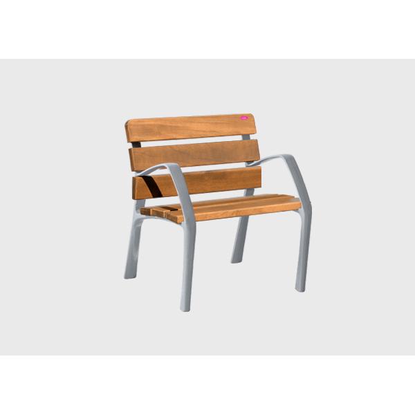 banc sit en bois exotique bancs chaises et tables achatmat. Black Bedroom Furniture Sets. Home Design Ideas