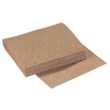 Abrasif pour ponceuse vibrante 1 4 feuille bandes disques triangles feui - Papier abrasif pour ponceuse vibrante ...