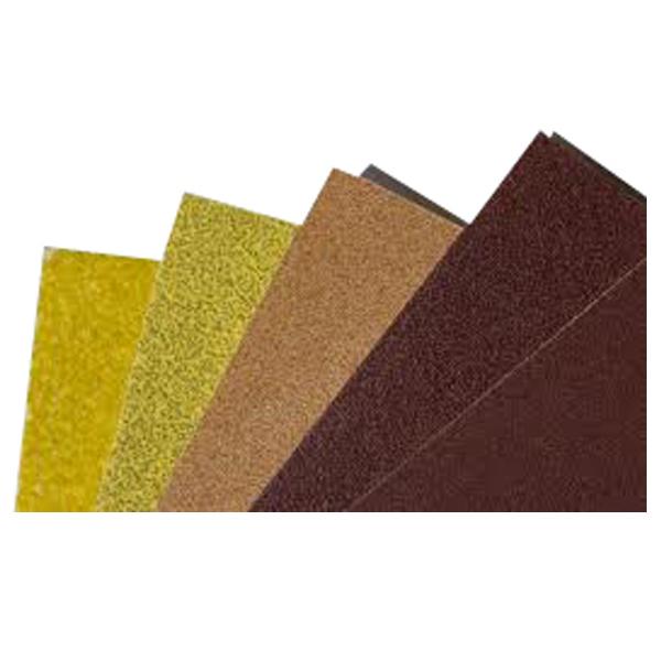 Abrasif pour ponceuse vibrante 93x230mm bandes disques triangles feuille - Papier abrasif pour ponceuse vibrante ...