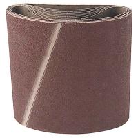 lot de 10 bandes ponceuse parquet corindon hauteur 480 mm bandes et disques ponceuse parquet. Black Bedroom Furniture Sets. Home Design Ideas