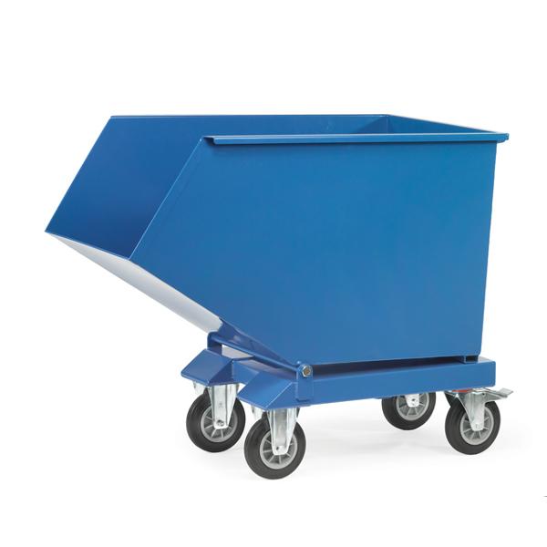 chariot benne basculante chariot l vateur 500 800kg bennes b ton et gravats achatmat. Black Bedroom Furniture Sets. Home Design Ideas