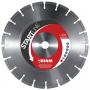 Disque diamant BS60 performance et vitesse de coupe