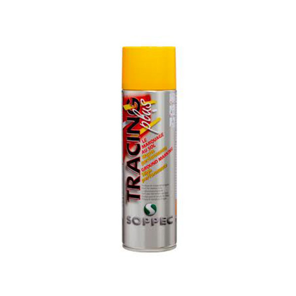 Bombe marquage sol elegant utilisation traceur de - Bombe de peinture castorama ...