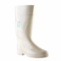 Botte blanche semelle Blanche agroalimentaire