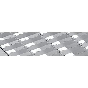 caillebotis press s maille 33 x 33 mm profil t. Black Bedroom Furniture Sets. Home Design Ideas