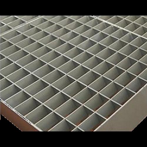 caillebotis press s maille 33 x 33 profil plat acier inox. Black Bedroom Furniture Sets. Home Design Ideas