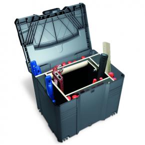 caisse outil et caisse de rangement systainer t loc iv couleur set porte outil caisse de. Black Bedroom Furniture Sets. Home Design Ideas