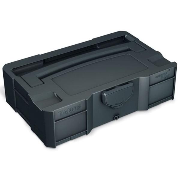 Caisse outil et caisse de rangement mini systainer t for Caisse de rangement exterieur