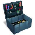 Caisse à outil Systainer® T-Loc III couleur set Outil 8