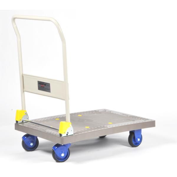 chariot roulant en plastique charge 300 kg chariots de