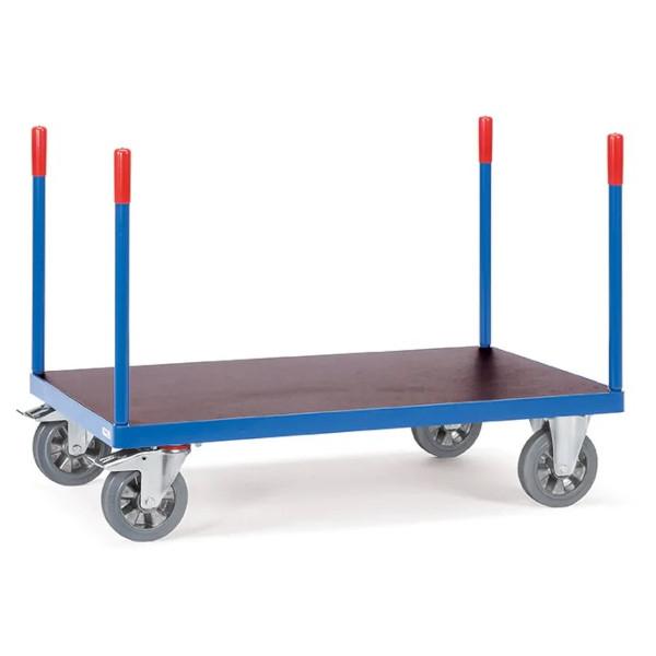 cariot barres de pouss e pour charge lourdes achatmat. Black Bedroom Furniture Sets. Home Design Ideas