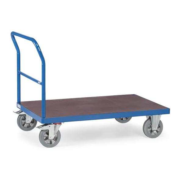 chariot charges lourdes dossier de pouss e chariots porte panneaux achatmat. Black Bedroom Furniture Sets. Home Design Ideas