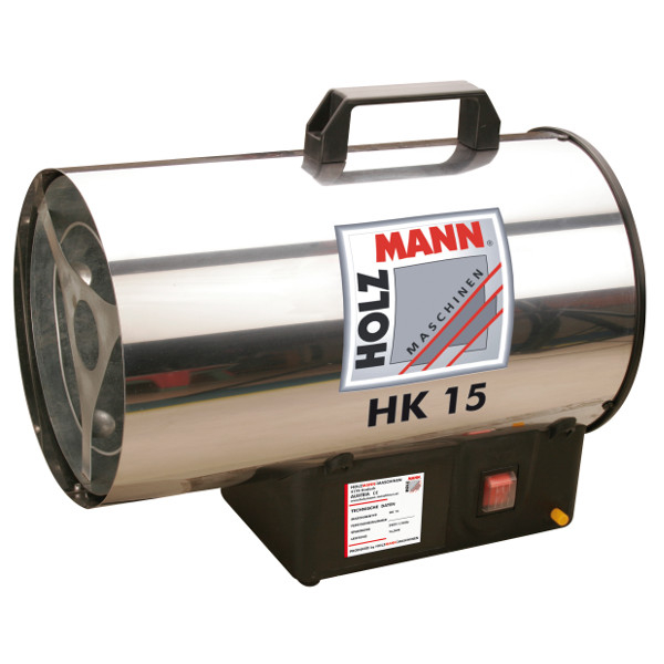 canon air chaud gaz air puls holzmann hk10 et hk15. Black Bedroom Furniture Sets. Home Design Ideas