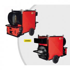 chauffage mobile air puls jumbo h lico de avec br leur gaz propane chauffages mobiles au gaz. Black Bedroom Furniture Sets. Home Design Ideas