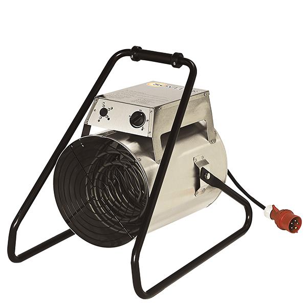 chauffage compact air puls 9000ti chauffages mobiles lectrique achatmat. Black Bedroom Furniture Sets. Home Design Ideas