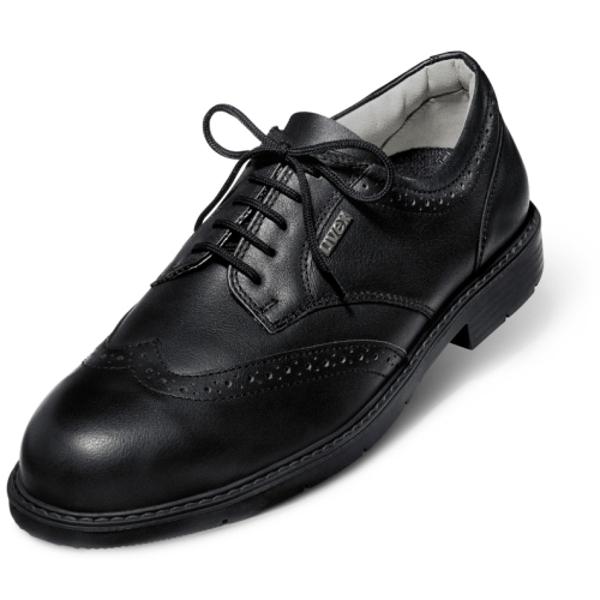 chaussure de s curit basse de bureau uvex office s1 sra achatmat. Black Bedroom Furniture Sets. Home Design Ideas