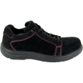 Chaussures femmes basses Pink S1P SRA HRO