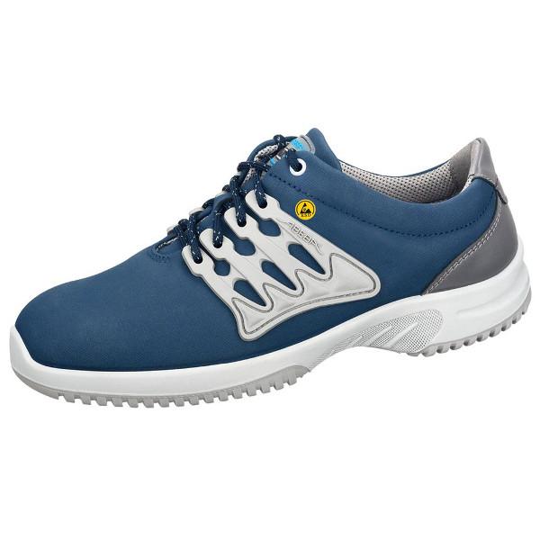 chaussures de s curit basse marin uni6 acier esd s1 chaussures de s curit esd achatmat. Black Bedroom Furniture Sets. Home Design Ideas