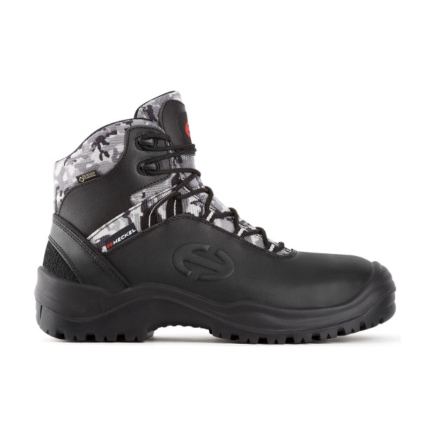 Chaussure Achatmat Basse S3 Sécurité Low De Focus UBqrU
