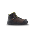 Chaussures polyvalentes brunes S3 MACCROSSROAD BROWN 2.0