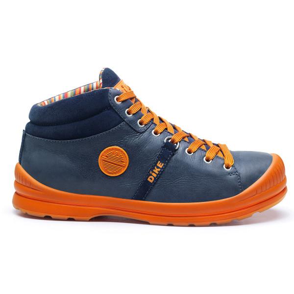 attractive price sports shoes new collection Chaussures sécurité montantes SUPERB H S3 SRC Océan