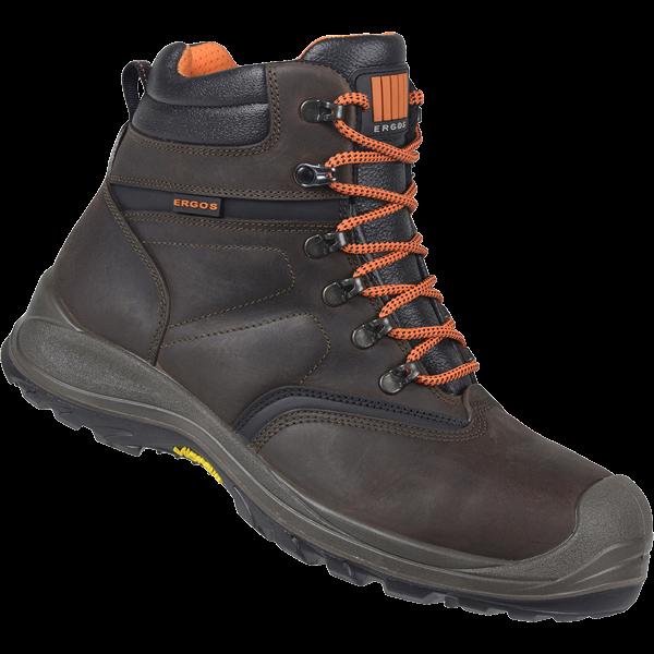 Chaussures s curit multi usages montante s3 hi hro src chaussures de s curit montantes - Chaussure de securite montante ...