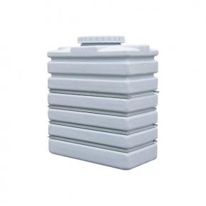 Cuve de cave 1000 litres gris clair pour eau potable citernes de cave ach - Cuve eau potable enterre ...