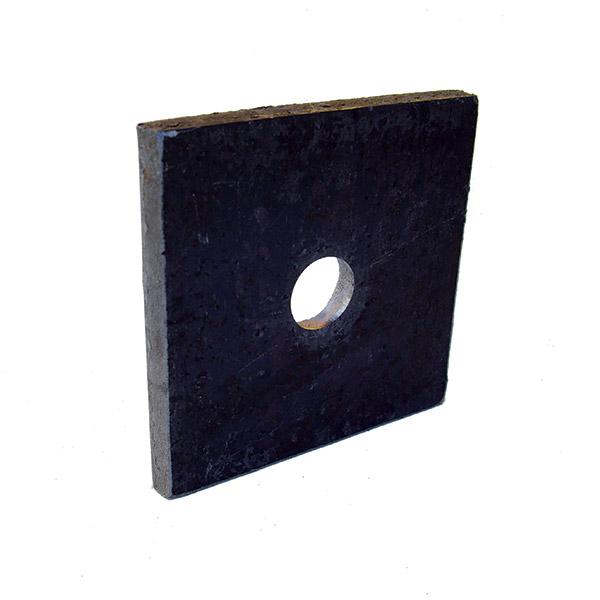 Plaque d 39 appui simple coffrage levage achatmat - Plaque de coffrage ...