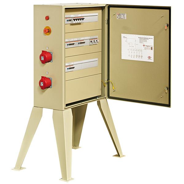 armoire distribution brennensthul 1155001 coffret de. Black Bedroom Furniture Sets. Home Design Ideas