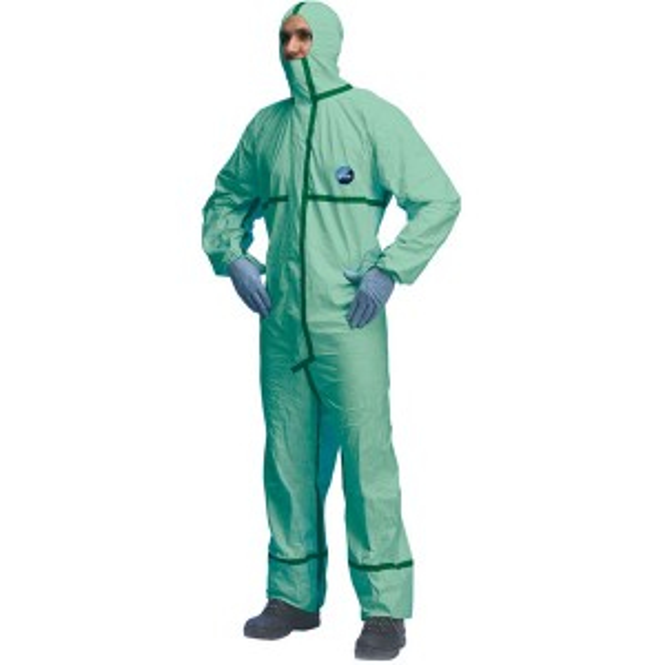 Uvex 5//6 Classic Combinaison de protection contre les produits chimiques jetables Taille XXL