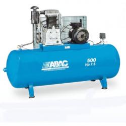 Compresseur A Air B6000f 500 De Abac Achatmat