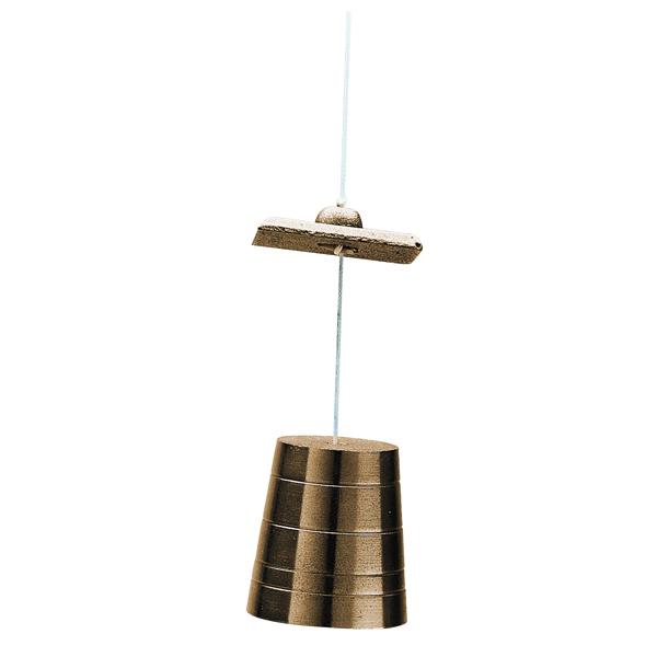 fil plomb de ma on tronc de c ne fonte bichromat e cordeau fil plomb achatmat. Black Bedroom Furniture Sets. Home Design Ideas